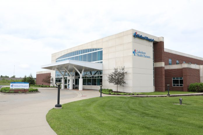 Holland Hospital expands care options - Grand Rapids ...