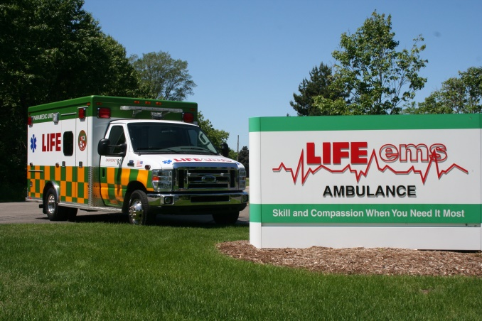 EMS service expands in southwest Michigan - Grand Rapids Business Journal